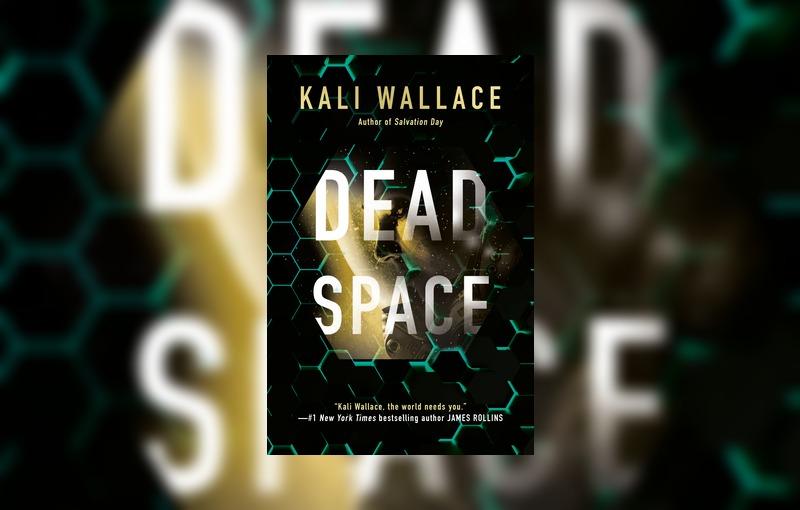 Dead Space by Kalli Wallace