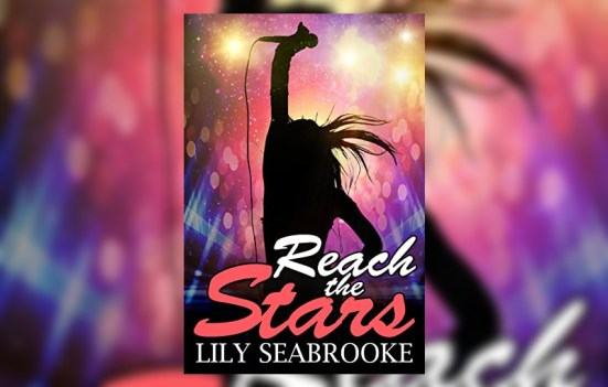 'Reach the Stars' by Lily Seabrooke