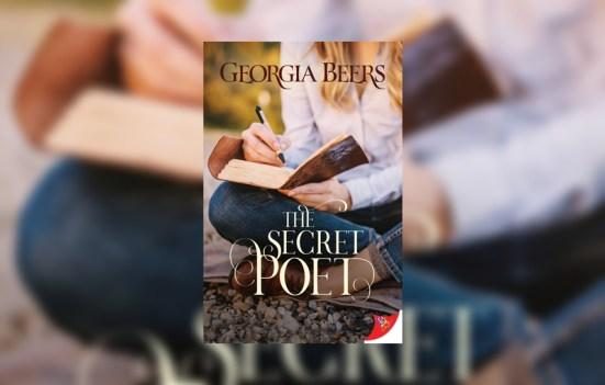 'The Secret Poet' by Georgia Beers