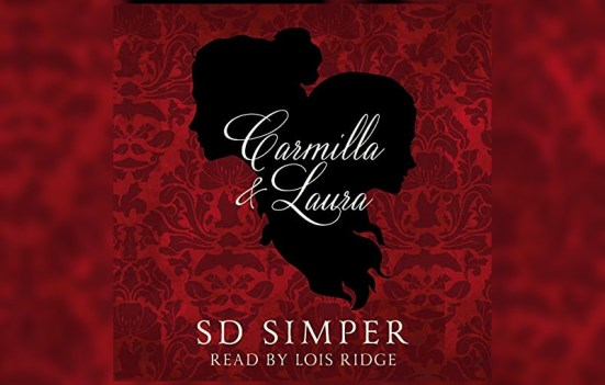 'Carmilla and Laura' by SD Simper