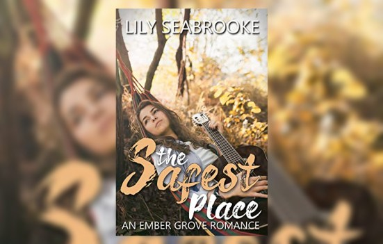 The Safest Place by Lily Seabrooke