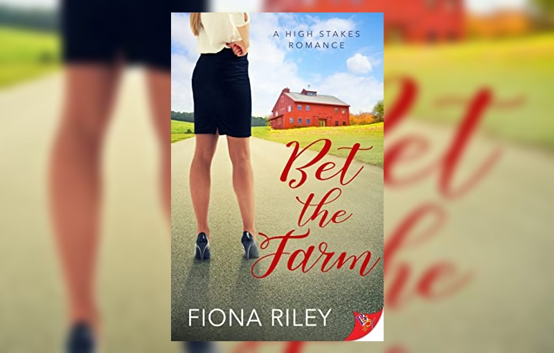 Bet the Farm by Fiona Riley