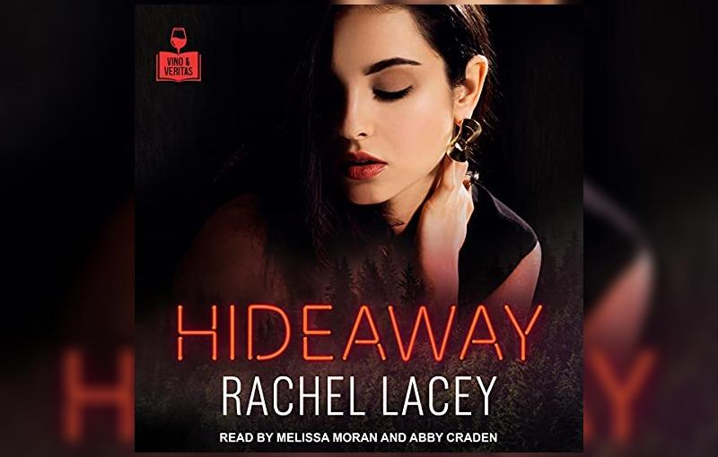 Hideaway by Rachel Lacey