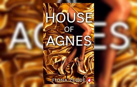 House of Agnes by Fiona Zedde