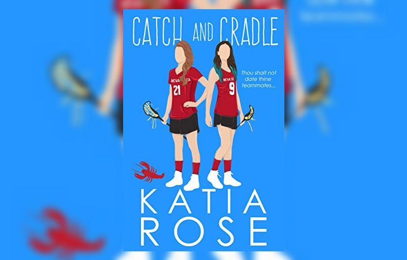 Catch and Cradle by Katia Rose