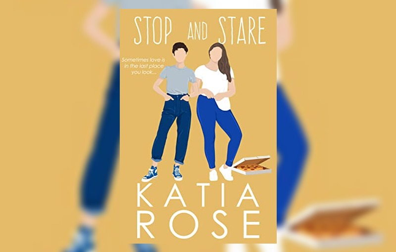 Stop and Stare by Katia Rose