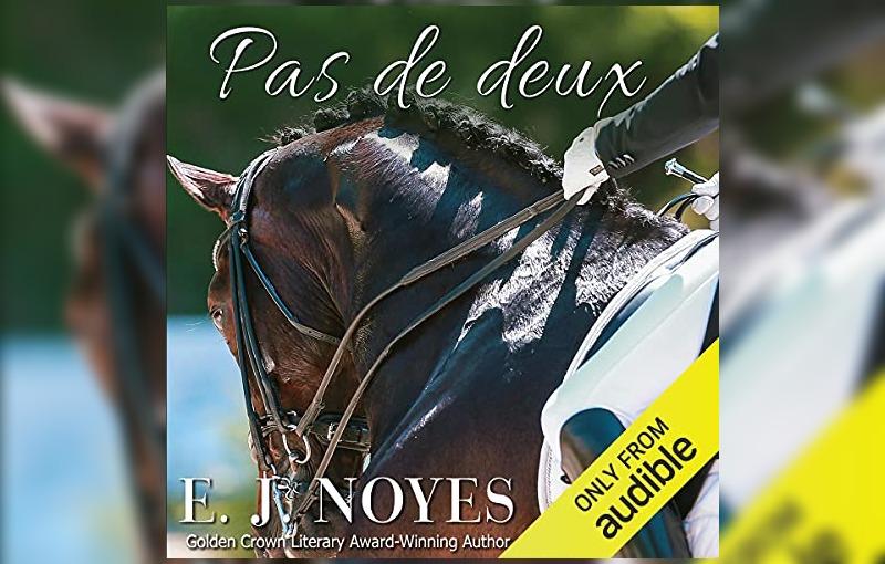 Pas de Deux by EJ Noyes