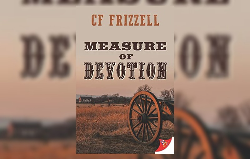 Measure of Devotion by CF Frizzel