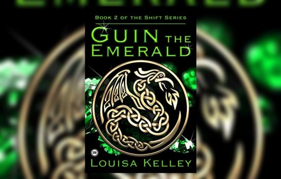Guin the Emerald by Louisa Kelley