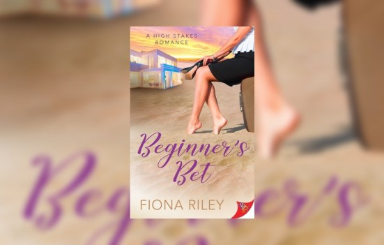 Beginner's Bet by Fiona Riley