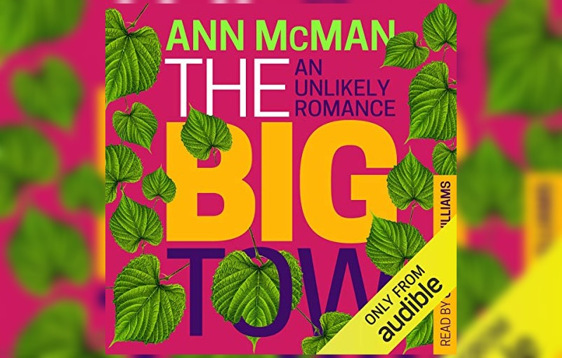 The Big Tow by Ann McMan