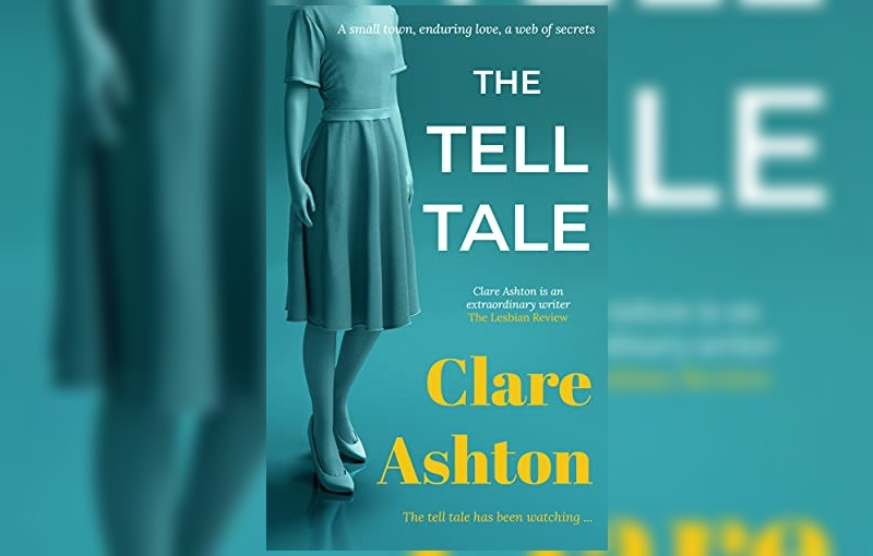 The Tell Tale by Clare Ashton