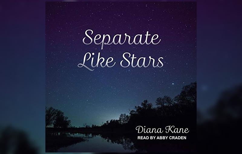 Separate like Stars by Diana Kane