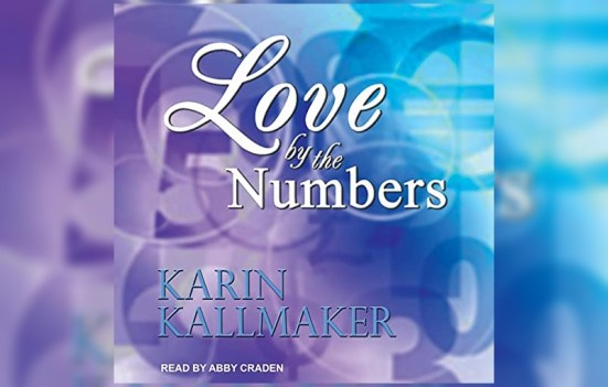 Love by the Numbers by Karin Kallmaker