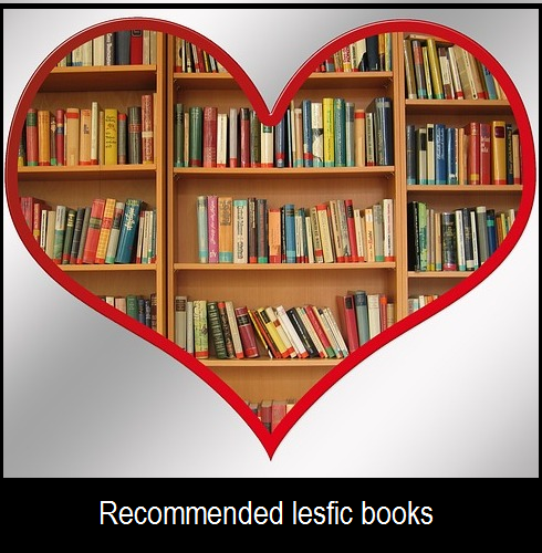 Recommended lesfic books of the month