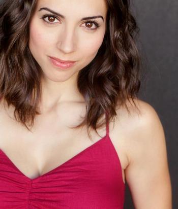 Bianca Montgomery - Erica Kane's lesbian daughter.