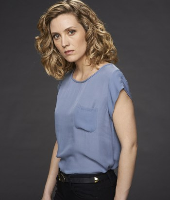Delphine Cormier - A research associate at the Dyad Institute assigned to get close to Cosima. Delphine, winds up falling for Cosima and begins helping her learn more about her nature.