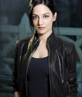 A picture of the character Kalinda Sharma - Years: 2009, 2010, 2011, 2012, 2013, 2014, 2015