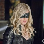 Sara Lance - Schrödinger's bisexual AKA The Black Canary, Canary, andWhite Canary. Sara is captain of a time ship, traveling through space and time to correct broken history, and sleep with women.   Read More ...