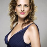 Jodi Lerner - Deaf artist who teaches at the University Bette is the Dean of. They wind up having an affair.