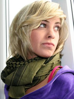 A picture of the character Franzi Reuter - Years: 2005, 2006, 2007, 2008
