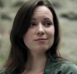 A picture of the character Emily Levinson