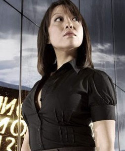 A picture of the character Toshiko Sato - Years: 2006, 2007, 2008