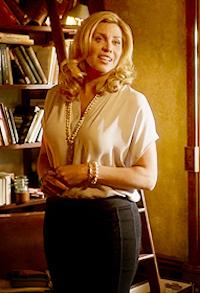 Ms. Hudson
