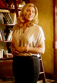 A picture of the character Ms. Hudson