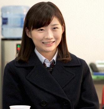 A picture of the character Hayama Sayuri - Years: 2015