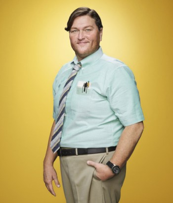 Coach Beiste - Better known as 'Coach,' Shannon was the female football coach of William McKinley High, married an abusive man named Cooter, divorced and came out as transgender and took the name Sheldon. He still isn't the oddest character on the show.