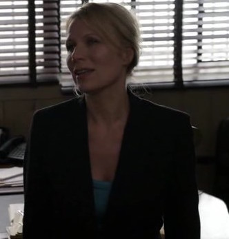 A picture of the character Amy Tyler - Years: 2010