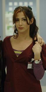A picture of the character Esther Bruno - Years: 2008, 2009