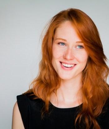Rachel Mannt