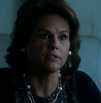 A picture of the character Jill Hartford