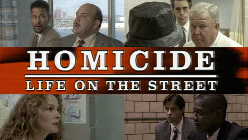 Homicide: Life on the Streets