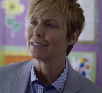 A picture of the character Tammy Cashman
