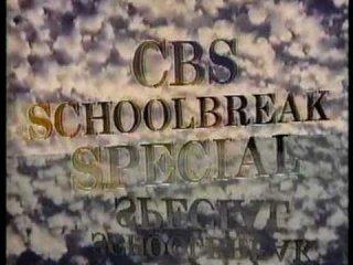 CBS Schoolbreak Special