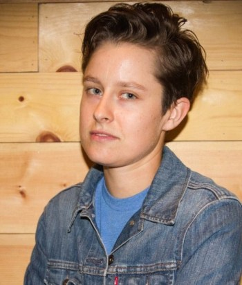 Rhea Butcher - Stand up comedian and 100% butcher than you.
