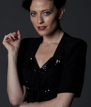 A picture of the character Irene Adler - Years: 2012, 2014