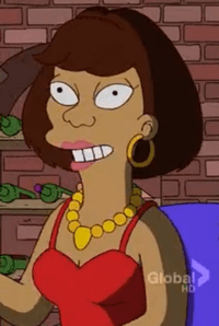 A picture of the character Connie