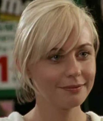 A picture of the character Miranda Lang - Years: 2001, 2002, 2003