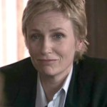 Joyce Wischnia - Lawyer for most of the lesbians, she dated Phyllis off and on since the 70s.