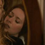 Queen Anne - Queen Anne of Austria seduces her willing handmaiden... Sara Lance.