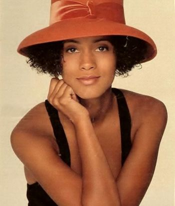 A picture of the character D'orothea Wilson - Years: 2001