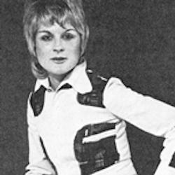 Vicki Stafford