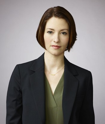 Alex Danvers - Highly closeted, Alex is the adoptive older sister of Kara, aka Supergirl. Working for the DEO, she protects the world from extra-terrestrials. Alex only came out after seriously crushing on Maggie Sawyer.