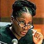 Atallah Sims - A conservative lesbian African American.