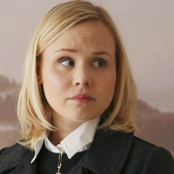 A picture of the character Willa Warren