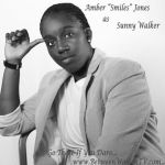 Sunny Walker - TBD